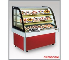 Tủ trưng bày bánh kem OKASU OKA-CKE4SCGM