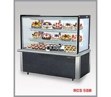 Tủ trưng bày bánh ngọt OKASU OKA-RCS6SB