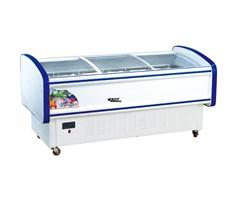 Tủ đông siêu thị OKASU DCT-22