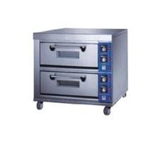 Lò nướng bánh dùng điện (2 tầng 4 khay) ZH-40C