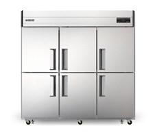 Tủ đông mát UDS 65RFDR-B