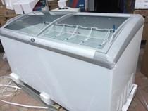 Tủ đông Sanden intercool SNC 0435