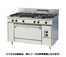 Bếp tủ liền lò FUJIMARK FGRNS126022