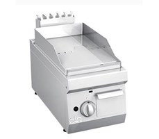 Bếp chiên phẳng gas đơn line 600 ATA K6GFL05TT