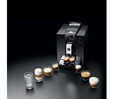 Máy pha cà phê tự động Jura Impressa F9 Piano Black