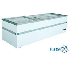 Tủ đông trưng bày siêu thị Firscool G-SD1000