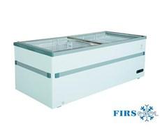Tủ đông trưng bày siêu thị Firscool G-SD800