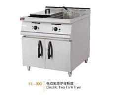 Bếp chiên nhúng 2 bồn chạy điện Wailaan FE-900