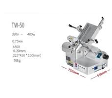 Máy bào thịt đông lạnh TW-50