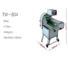 Máy cắt thịt đông lạnh cỡ trung TW-804C