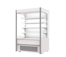 Tủ mát trưng bày dàn nóng trong Sanden SSD-1210