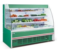 Tủ mát trưng bày siêu thị OKASU SBG-20P