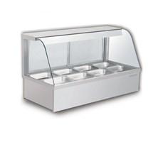 Tủ giữ nóng thực phẩm Berjaya HFD24-65