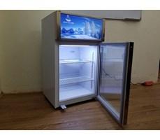 Tủ mát mini Bar 1 cánh kính LC-100