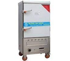 Tủ Nấu Cơm công nghiệp bằng gas 35kg TLG-35