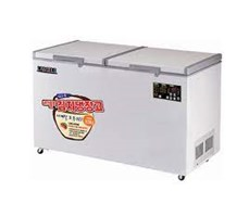 Tủ lạnh kimchi Lassele LOK-6211R