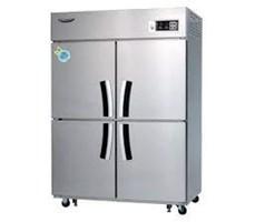 Tủ 4 cửa lạnh và đông LD-1144HRF