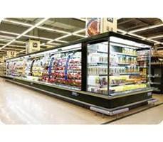 Tủ trưng bày siêu thị Carrier AMA-D2520DD