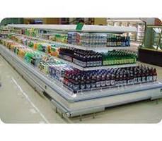 Tủ trưng bày siêu thị Carrier AMA-D2513AD