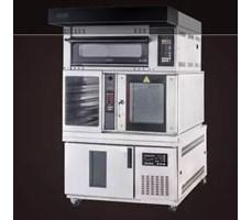 Lò nướng kết hợp lên men Bresso HCPO-2510