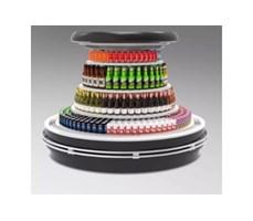 Tủ trưng bày và bảo quản rau củ quả siêu thị Kolner KNVMR-R / O / S