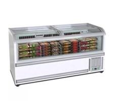 Tủ đông trưng bày siêu thị Okasu OKSIF-250TS