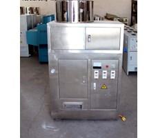 Máy bóc vỏ tỏi khí nén inox RY-200B