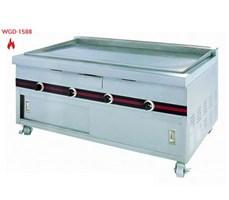 Bếp chiên phẳng dùng gas có tủ WGD-1508