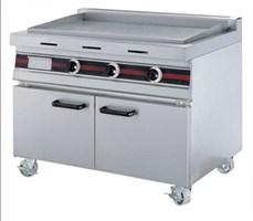 Bếp chiên phẳng dùng gas có tủ WGD-700