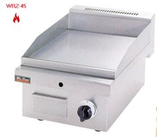 Bếp chiên phẳng dùng gas WRZ-45