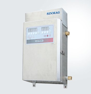 Đồng hồ đo nước WMM-3
