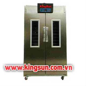 Lò nướng xoay Chanmag KS-CM-32P