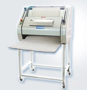 Máy cuộn bột SDM-340B