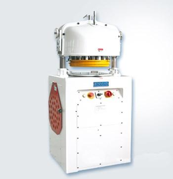 Máy chia bột tự động SM-330A/SM-430A