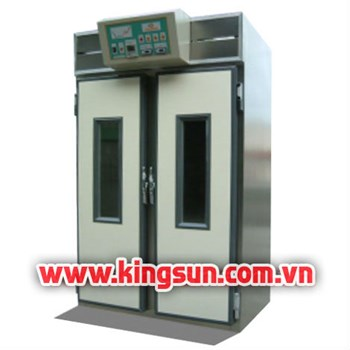 Lò nướng xoay Chanmag KS-CM-2RP