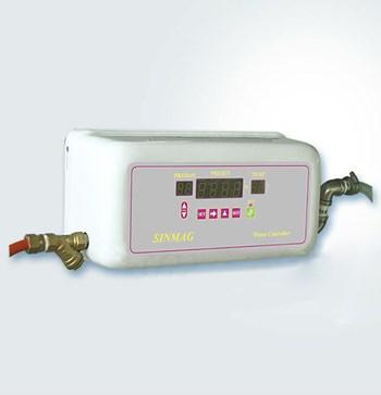 Đồng hồ đo nước WM-175