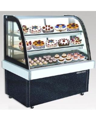 Tủ trưng bày bánh kem Berjaya CKE 6SCGM