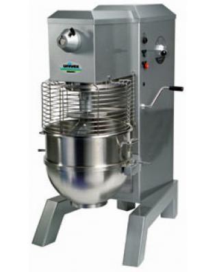 Máy trộn bột Univex SRM-12