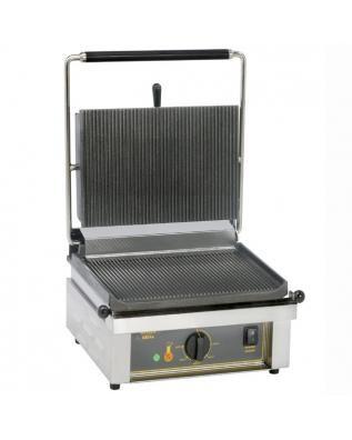 Máy làm bánh PANINI R