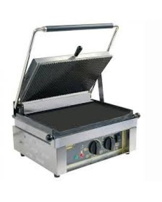 Máy nướng bánh thường ROLLER GRILL PANINI L