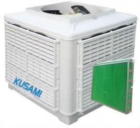 Máy làm mát nhà xưởng thổi lên Kusami KS-3218TL