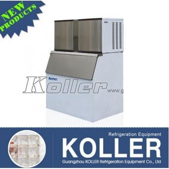 Máy làm đá viên Koller 500kg/ ngày CV500