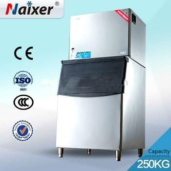 Máy làm đá viên Naixer 890kg/ ngày TH2000