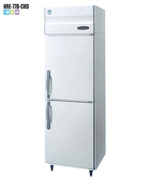 Tủ lạnh Hoshizaki hre-77b-chd
