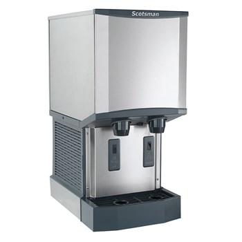 Máy làm đá Scotsman HID 312 - Dispenser