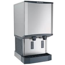 Máy làm đá Scotsman HID 540 - Dispenser