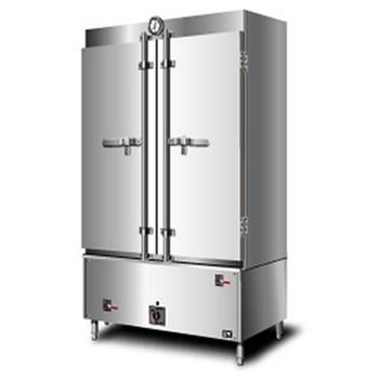 Tủ cơm điện Inox SUS304 100KG
