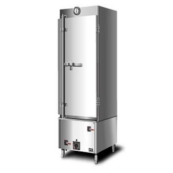 Tủ cơm gas công nghiệp inox SUS304 40KG