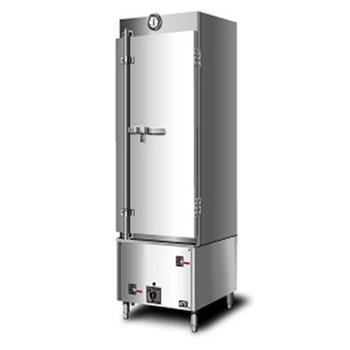 Tủ nấu cơm điện + gas inox SUS304 50 KG