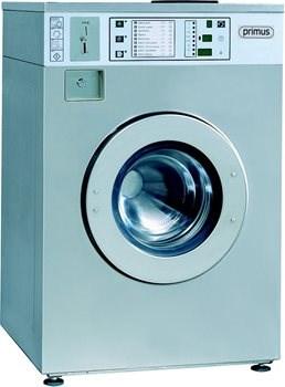 Máy giặt công nghiệp Primus - Belgium C